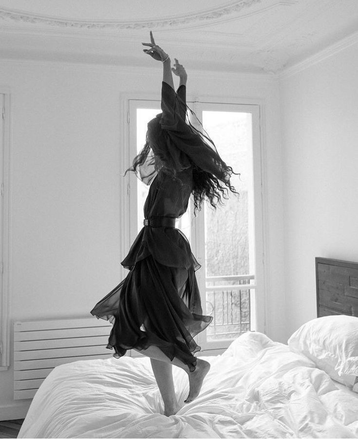 Ven, bailemos, que la vida es corta