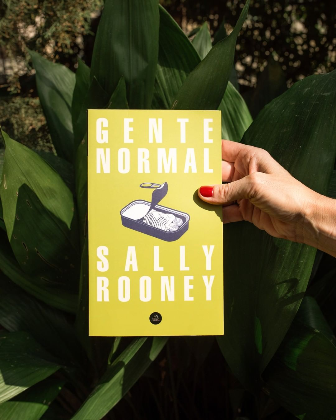 """Reseña de """"Gente normal"""" de Sally Rooney"""