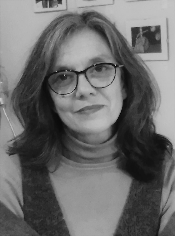Viviana López Doynel, una entusiasta directora artística experta en crisis