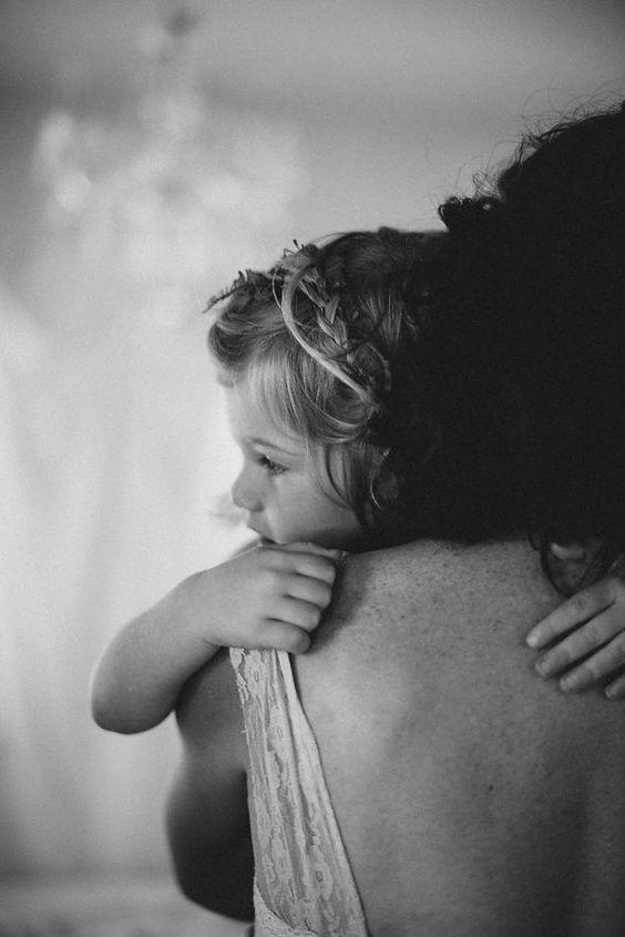 Ser madre: el secreto más desconocido
