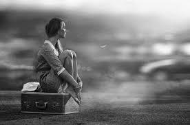 La soledad es un traje que se elige.