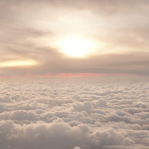 Un pedacito de cielo