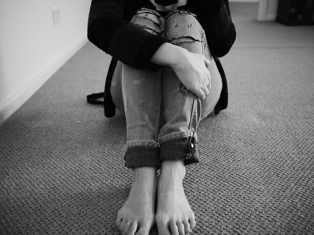 La ansiedad de la soledad