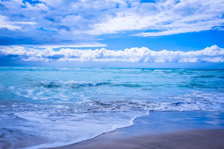 Nunu y el mar.