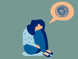Por que tanta ansiedad?
