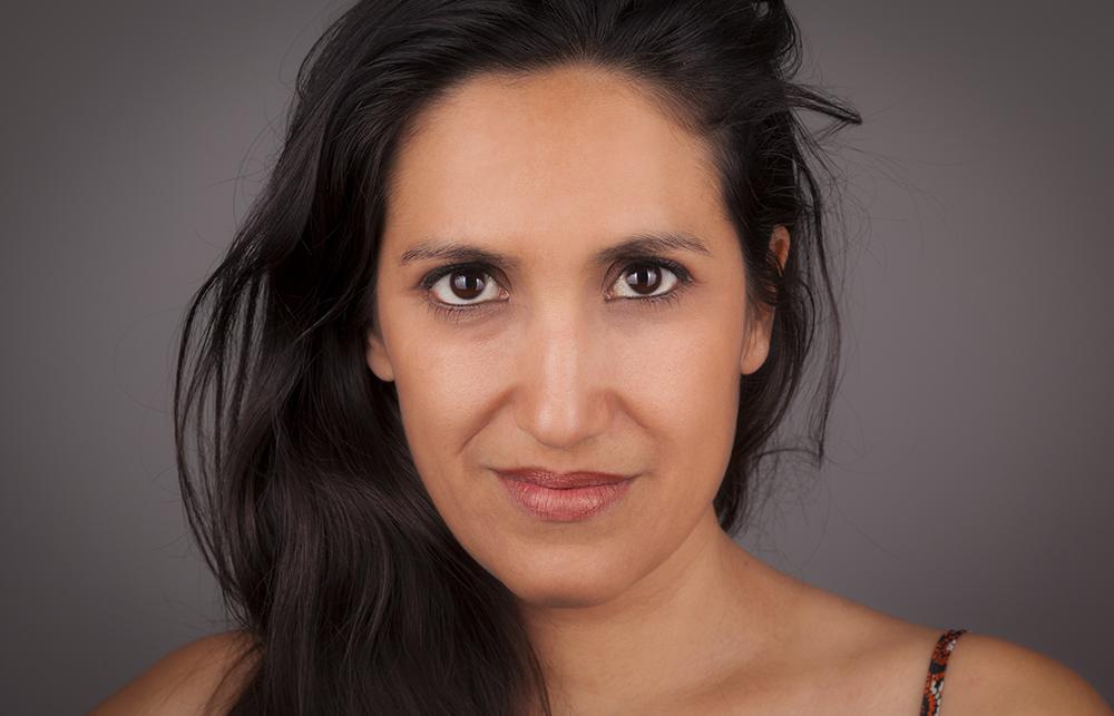 Laura Cortón, una mujer de teatro atenta a la emoción