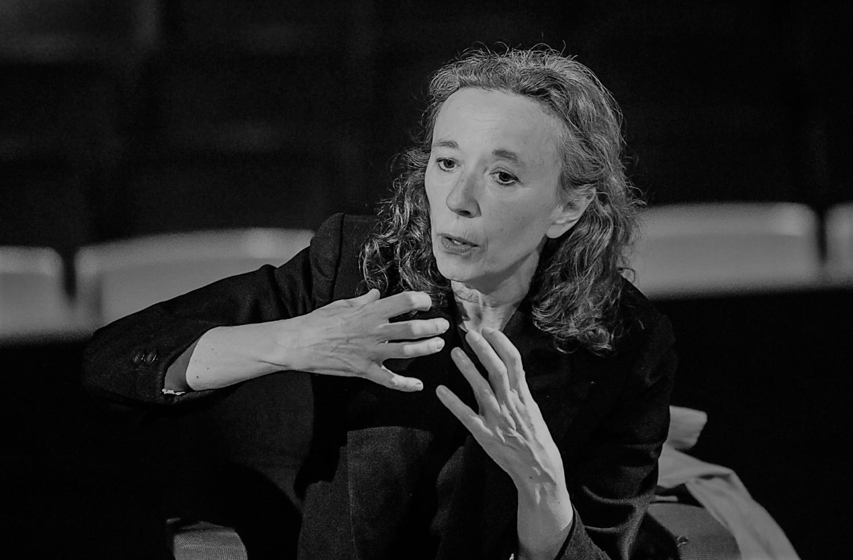Ana Vallés, una referencia teatral no planificada