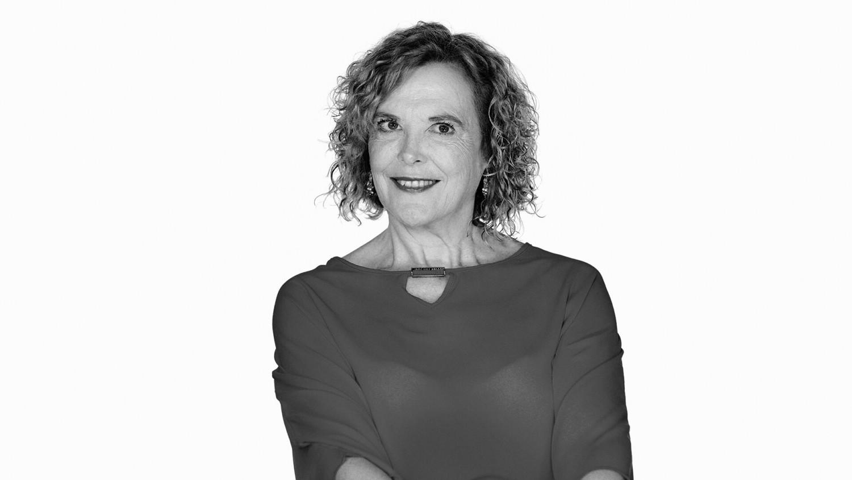 Paloma Pedrero, una inclasificable mujer de teatro