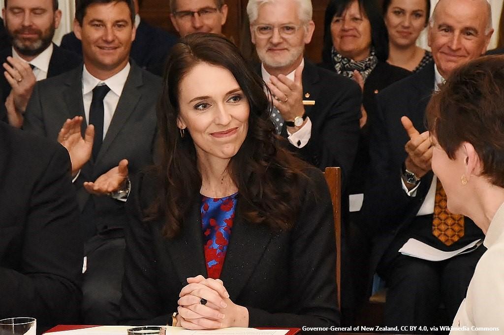 La audacia del liderazgo femenino