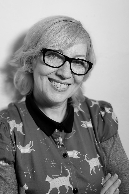 May Fernández, una renacentista optimista en el teatro