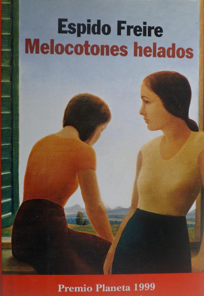 MELOCOTONES HELADOS Espido Freire