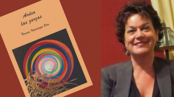 """Reseña del libro """"Arden las zarzas"""" de Teresa Iturriaga Osa"""