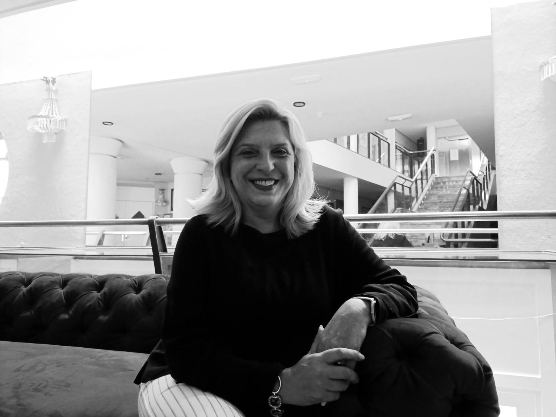 Silvia González Gordillo, una actriz en la política al servicio de la cultura