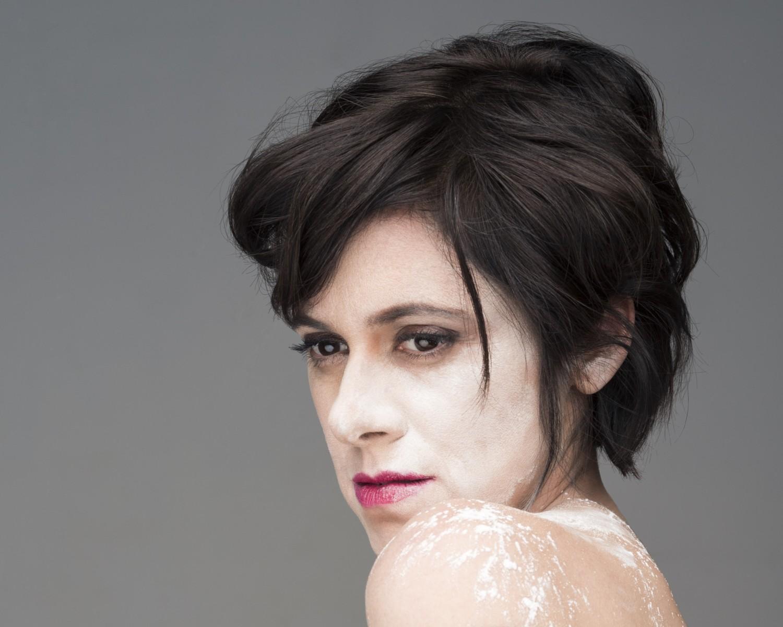 María Berasarte, la cantante que sabe que no todo en la profesión es cantar